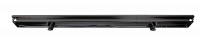 Crossmembers - Chevy/GMC Crossmembers - Key Parts - 60-62 Chevy/GMC Fleetside Pickup Rear Cross Sill