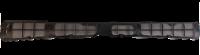 Auto Body Panels - Hood Parts - Key Parts - 73-80 Chevy/GMC Pickup, Suburban, Blazer, Jimmy Plastic Cowl Screen