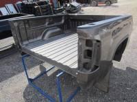 Used 14-18 GMC Sierra Brown 5.8ft Short Bed