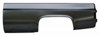 Auto Body Panels - Bed Sides - 73-80 Chevy/GMC Fleetside Pickup 8' Long Bed Side Without Fuel Hole, LH Driver's Side