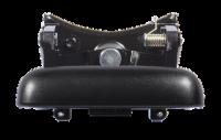 Handle/Parts - Chevy - 99-06 Chevy/GMC Silverado/Sierra Tailgate Handle, Textured Black