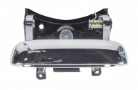 Handle/Parts - Chevy - 99-06 Chevy/GMC Silverado/Sierra Tailgate Handle, Chrome Plated