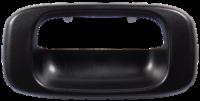 Handle/Parts - Chevy - 99-06 Chevy/GMC Silverado/Sierra Tailgate Handle Bezel, Textured Black