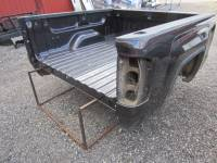 Used 14-18 GMC Sierra Dark Gray 5.8ft Short Bed