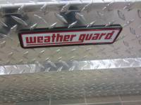 DeWalt - Weather Guard Gullwing Crossover Truck Toolbox - Image 3