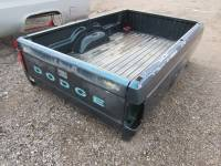 Dodge Truck Beds - 87-11 Dodge Dakota Beds - New 87-96 Dodge Dakota 8ft Green Long Truck Bed