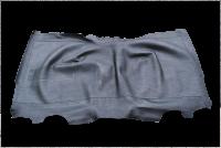 Carpeting - 73-80 Chevy/GMC Pickup High Hump Floor Mat