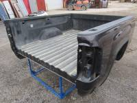 14-18 GMC Sierra - 6.5ft Short Bed - Used 14-18 GMC Sierra Dark Brown 6.5ft Short Truck Bed
