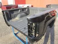 Used 14-18 GMC Sierra Black 5.8ft Short Bed