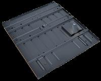 Bed Floors & Parts - Jeep - 87-95 Jeep Wrangler YJ Rear Cargo Floor Assembly