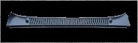 Auto Body Panels - Hood Parts - Key Parts - 60-66 Chevy/GMC Pickup Wiper Cowl Panel