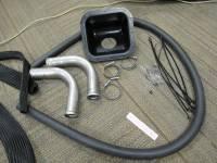 07-18 Dodge Ram 3500/4500/5500 Cab & Chassis Truck Fuel Filler Neck Kit - Image 2