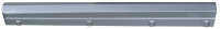 Rocker Panels - Chevy - Key Parts - 07-13 Chevy Silverado/GMC Sierra Standard Cab Galvanized Rocker Bottoms, LH Driver's Side