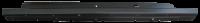 Rocker Panels - Chevy - 07-13 Chevy Silverado/GMC Sierra Extended Cab Slip On Rocker Panels w/ Sills, RH Passenger's Side