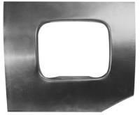 95-05 Chevy Silverado/GMC Sierra 2 Door Gas Repair Panel
