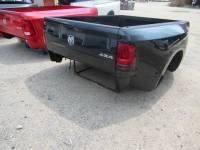 09-18 Dodge Ram Truck Beds - Dually Bed - New 10-18 Dodge RAM 3500 8ft Gray/Blue Metallic Color Dually Truck Bed