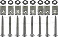 Ford Replacement Truck Bed Bolts - Dorman - 99-16 Ford F-250/F-350/F-450/F-550 Super Duty Truck Bed Mounting Hardware