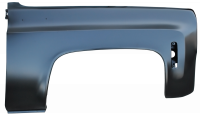 Fender - Chevy - Key Parts - 73-80 Chevy C-10/C-20 Pickup/Blazer & GMC Suburban/Jimmy RH Passengers Side Front Fender