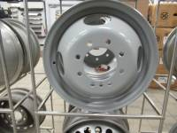 Wheels - Other Wheels - 97-99 Dodge 3500 Pickup 16in. 8 Lug Aluminum Wheels