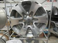 Wheels - Ford Wheels - 09-14 Ford F-150 FX2 or FX4 6Lug 18x7-1/2 in. Silver Aluminum Wheels