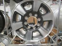 Wheels - Ford Wheels - 11-16 Ford F-250/F-350 Superduty 8 Lug 18x8 in. Aluminum Wheels