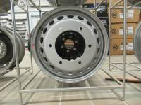 Wheels - Other Wheels - 11-20 Mercedes Sprinter 3500 16x5.5 in. 6 lug Wheel