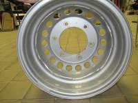 11-20 Mercedes Sprinter 3500 16x5.5 in. 6 lug Wheel - Image 4
