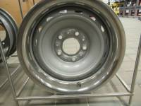Wheels - Chevy/GMC Wheels - 76-95 Chevy 10/20 /GMC 1500/2500 Van 15 x 6.5  5 Lug Steel Wheel