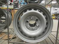 Wheels - Other Wheels - 14-19 Mercedes Sprinter 2500 16x6.5 in. 6 lug Steel Wheel