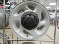 Wheels - Other Wheels - 95-01 Dodge Van 1500 15x7 in. 5 Lug Silver Aluminum Wheel