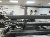 Running Boards - Ford Running Boards - 15-C Ford F-150 17-C F-250/F-350 Crew Cab O.E. Chrome Running Bars