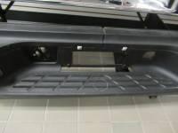 11-14 Chevy Silverado/GMC Sierra 2500/3500 Chrome Rear Step Bumper