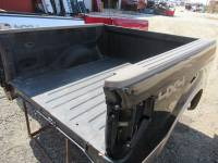 09-14 Ford F-150 Truck Beds - 5.5ft Short Bed - Used 09-14 Ford F-150 Metallic Black/Gold 5.5ft Short Truck Bed