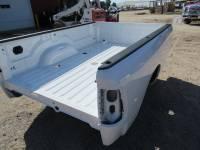 09-18 Dodge Ram Truck Beds - 8ft Long Bed - New 09-18 Dodge Ram White 8ft Long Bed