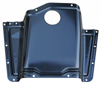 60-62 Chevy/GMC Truck High Hump Transmission Cover