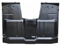 60-62 Chevy/GMC Truck 4WD Floor Shift Full Floor Assembly