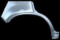Wheel Arch - Honda - Key Parts - 07-11 Honda CRV Rear Wheel Arch RH Passenger's Side
