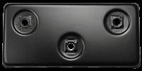 67-70 Door Mirror Reinforcement for Post Arm Style Mirrors