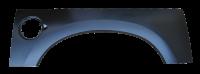 07-14 Toyota Tundra LH Drivers side Rear Upper Wheel Arch