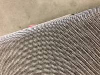17-19 Ford F-250/F-350/F-450 SD OEM TAN 40-20-40 Cloth Jump Seat Center Console - Image 5