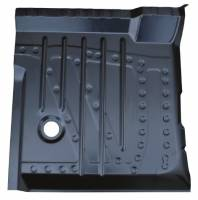 Floor Pan - Chevy - 07-13 Chevy/GMC Pickup/SUV LH Drivers Side Floor Pan