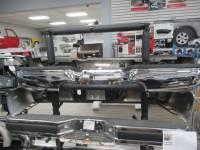 OEM - Used 99-07 Ford F-250/F-350 Superduty Rear Chrome Bumper