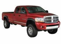Bushwacker - 06-08 Dodge Ram Bushwacker Pocket Style Flares