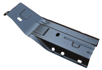 Floor Pan - Dodge - Key Parts - 94-01 Dodge Pickup Outer Cab Floor Section, Passenger's Side