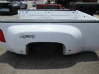 New 07-14 Chevy Silverado & GMC Sierra 3500 8ft Long Dually Bed - Image 13