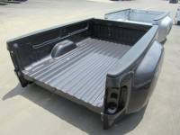 07-13 Chevy Silverado - Dually Bed - New 07-14 Chevy Silverado/GMC Sierra Charcoal 8ft Long Dually Bed