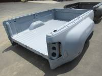 07-13 Chevy Silverado - Dually Bed - New 07-14 Chevy Silverado/GMC Sierra Primer 8ft Long Dually Bed