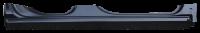 Rocker Panels - Chevy - Key Parts - 14-18 Chevy Silverado/GMC Sierra Extended Cab OE Style Slip on Rocker Panel W/ Sills RH Passengers