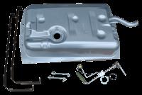 69-72 Chevy/GMC Blazer/Jimmy Fuel Tank Kit, W/ Original Style Filler Neck, Mounting Straps, Hardware, and Sending Unit
