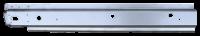 Rocker Panels - Chevy - Key Parts - 07-13 Chevy Silverado/GMC Sierra Standard Cab Rocker Reinforcement Panel, LH Drivers side